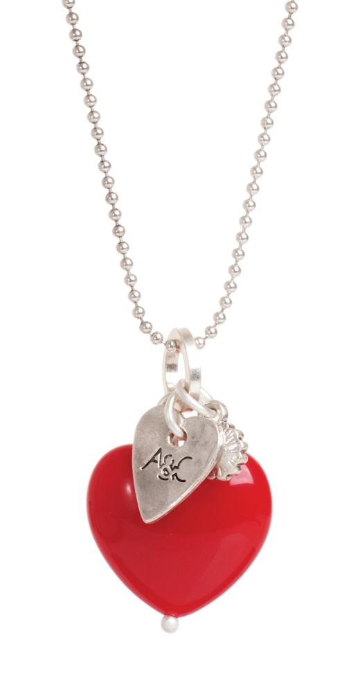 Колье(2032-1937)Подарки к Дню Святого Валентина<br>Колье<br>