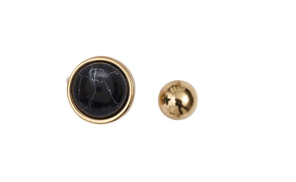 Кольцо(1A104)Philippa<br>Дания, Dansk Smykkekunst<br><br>Диаметр 1см<br>Кольцо размер 17,5<br>
