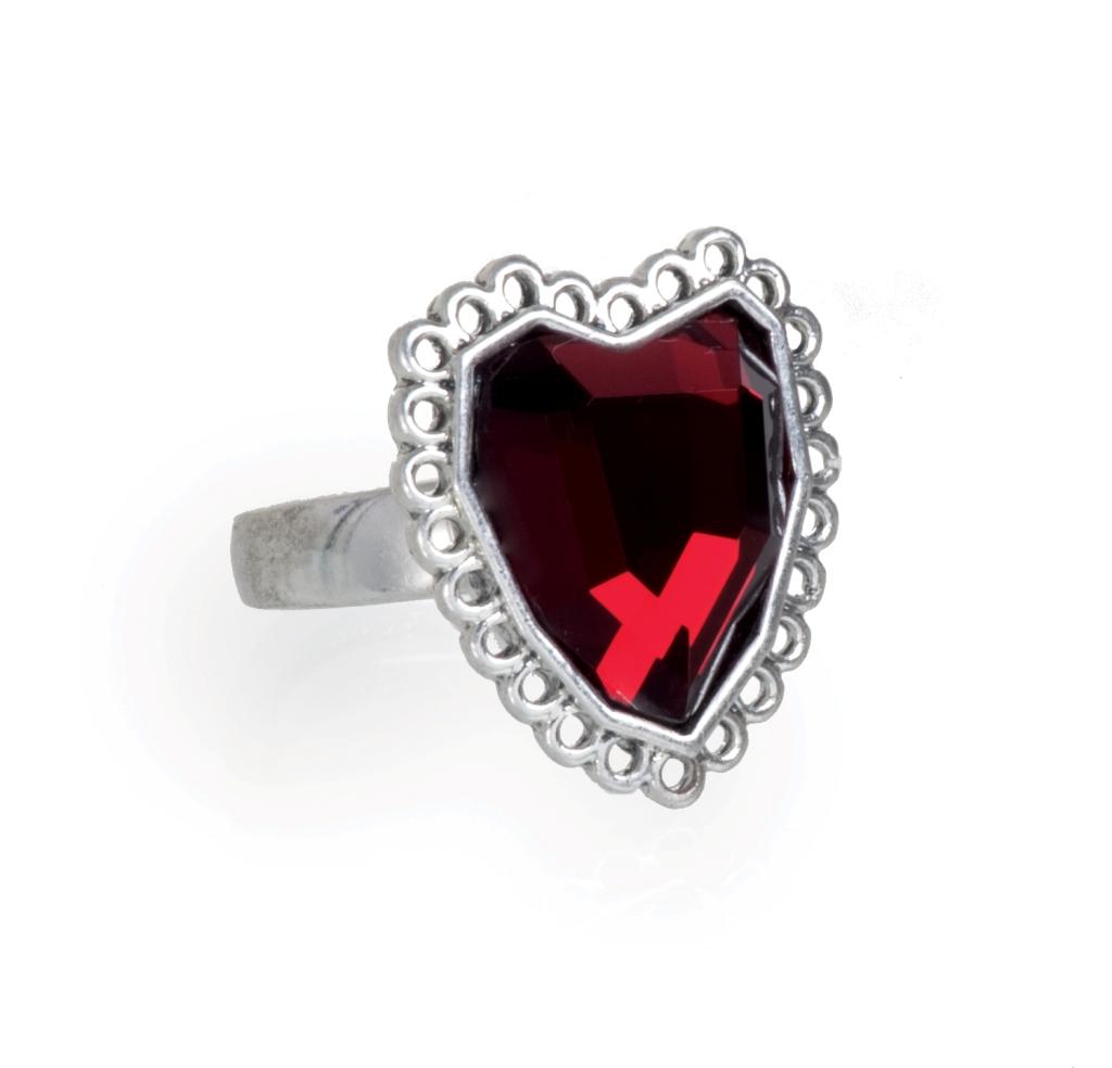 Кольцо(4032-0383)Подарки к Дню Святого Валентина<br>Кольцо<br>