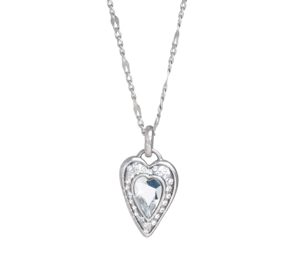 Колье(2032-1452)Подарки к Дню Святого Валентина<br>Колье<br>