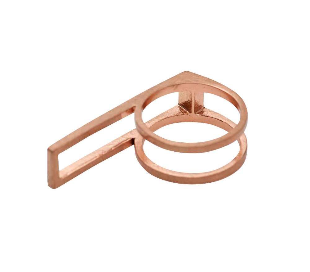 Кольцо(1h483)Оdile<br>Размер кольца 18<br>