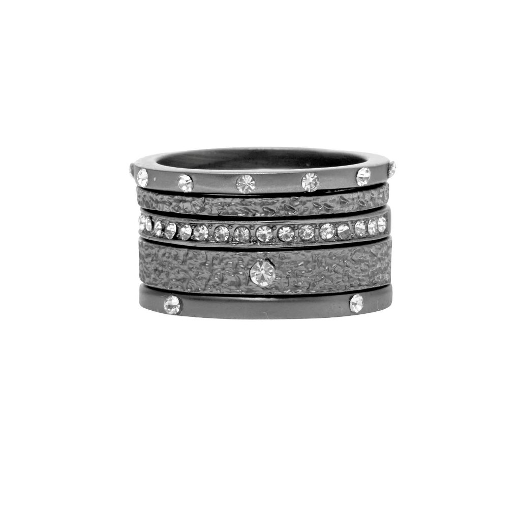 Кольцо(1c333)Paige<br>Размер кольца 18<br>