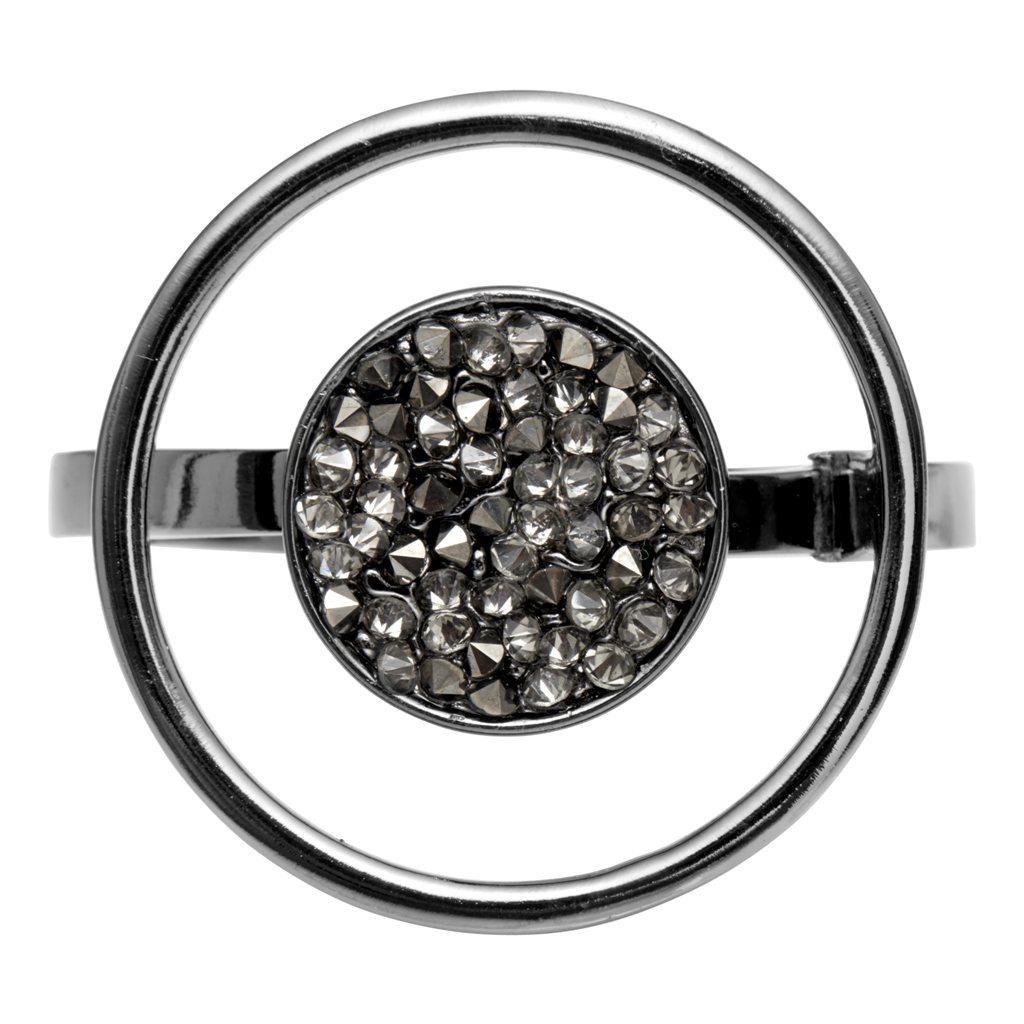 Браслет(7H145)Regina<br>Дания, Dansk Smykkekunst<br><br>Гипоаллергенный сплав, покрытый серебром<br>