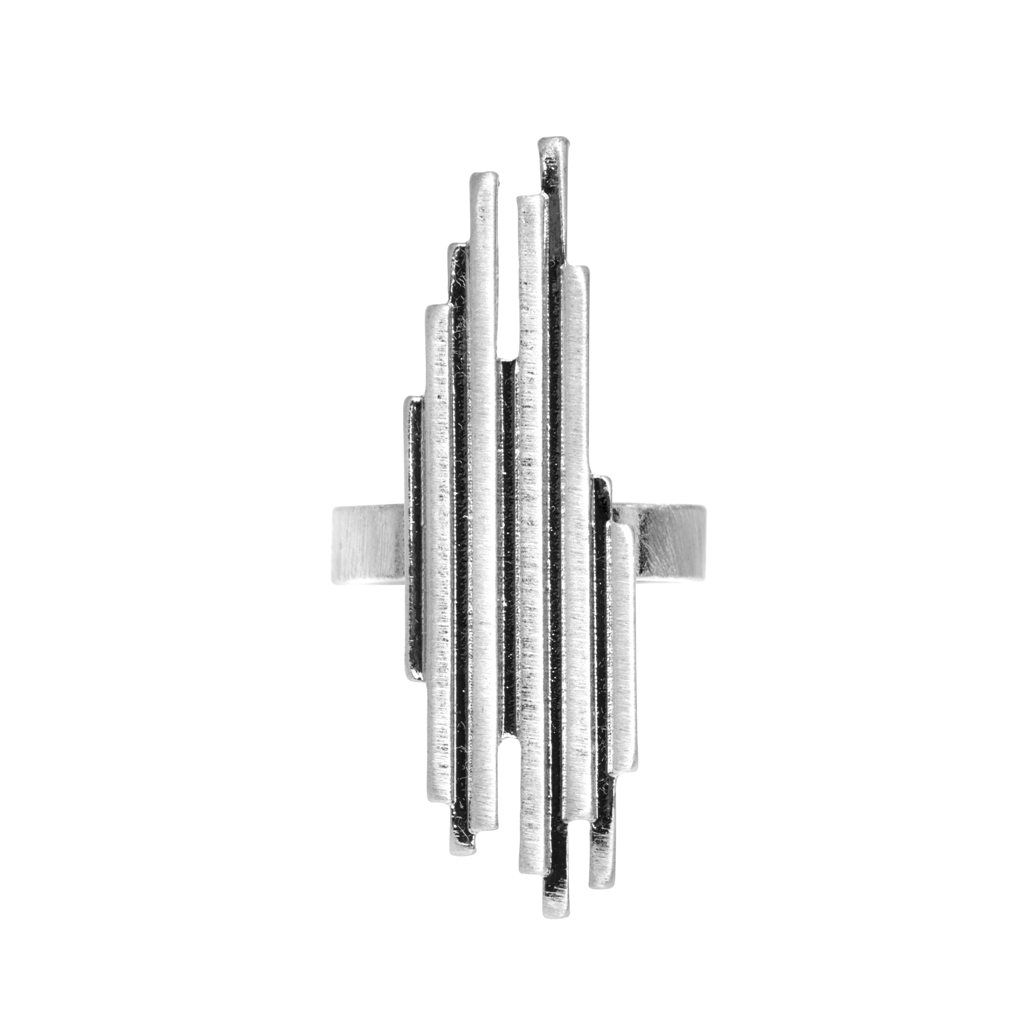 Кольцо(1H561)Roxy<br>Кольцо<br>