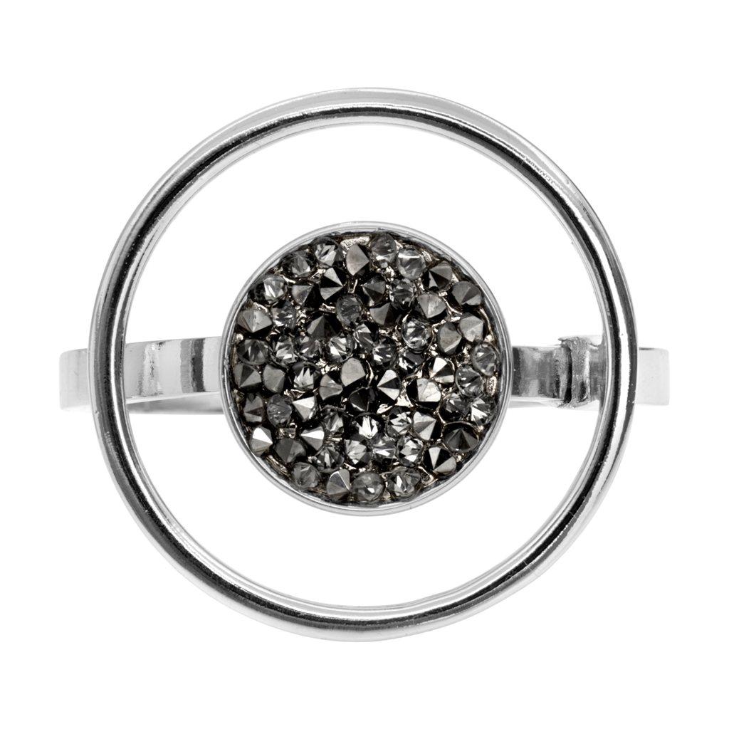 Браслет(7H144)Regina<br>Дания, Dansk Smykkekunst<br><br>Гипоаллергенный сплав, покрытый серебром<br>