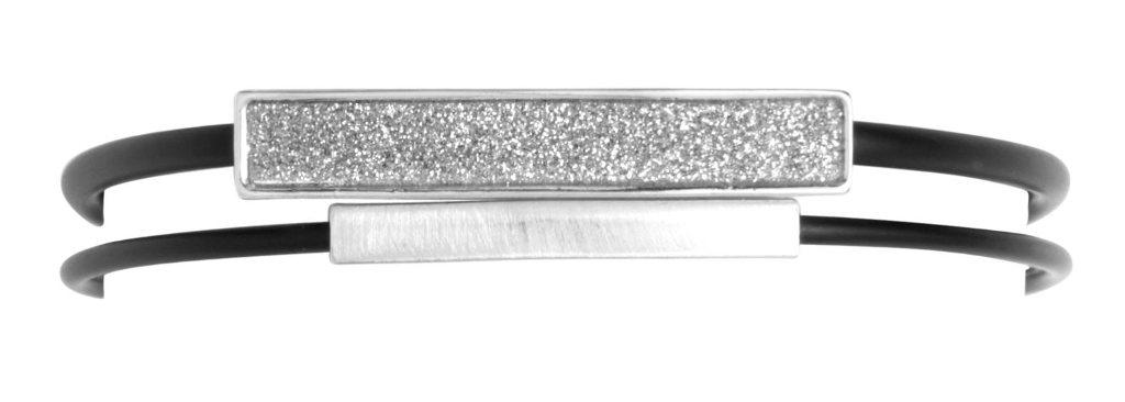 Браслет(7H132)Rosalina<br>Дания, Dansk Smykkekunst<br><br>Гипоаллергенный сплав, покрытие серебром.<br>