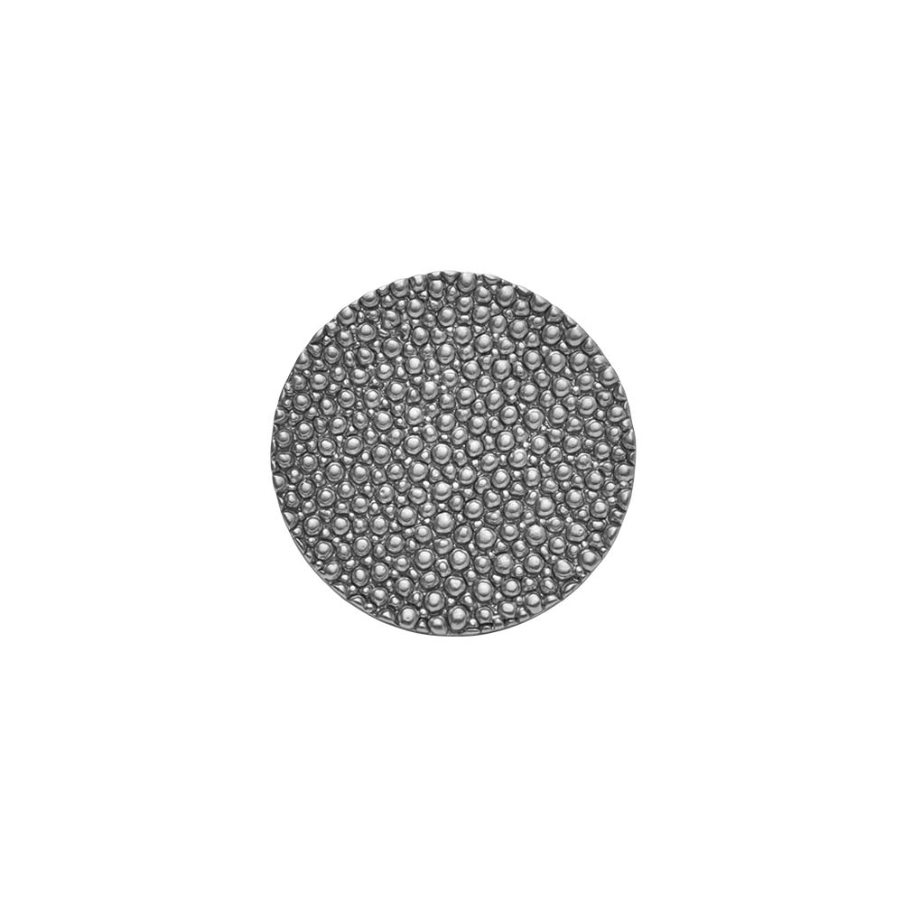 Кольцо(1C443)Sierra<br>Дания, Dansk Smykkekunst<br><br>Диаметр декоративного элемента 3,5 см<br>
