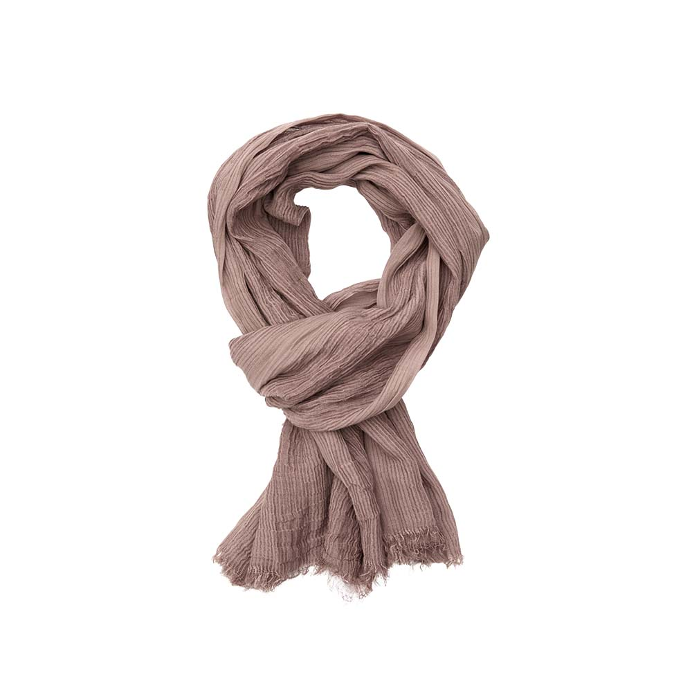 Палантин(6C451)Шарфы, платки, палантины из Дании, Dansk Smykkekunst<br>40 % cotton 40 % бук 20 % silk<br>80 x 190 cm<br>