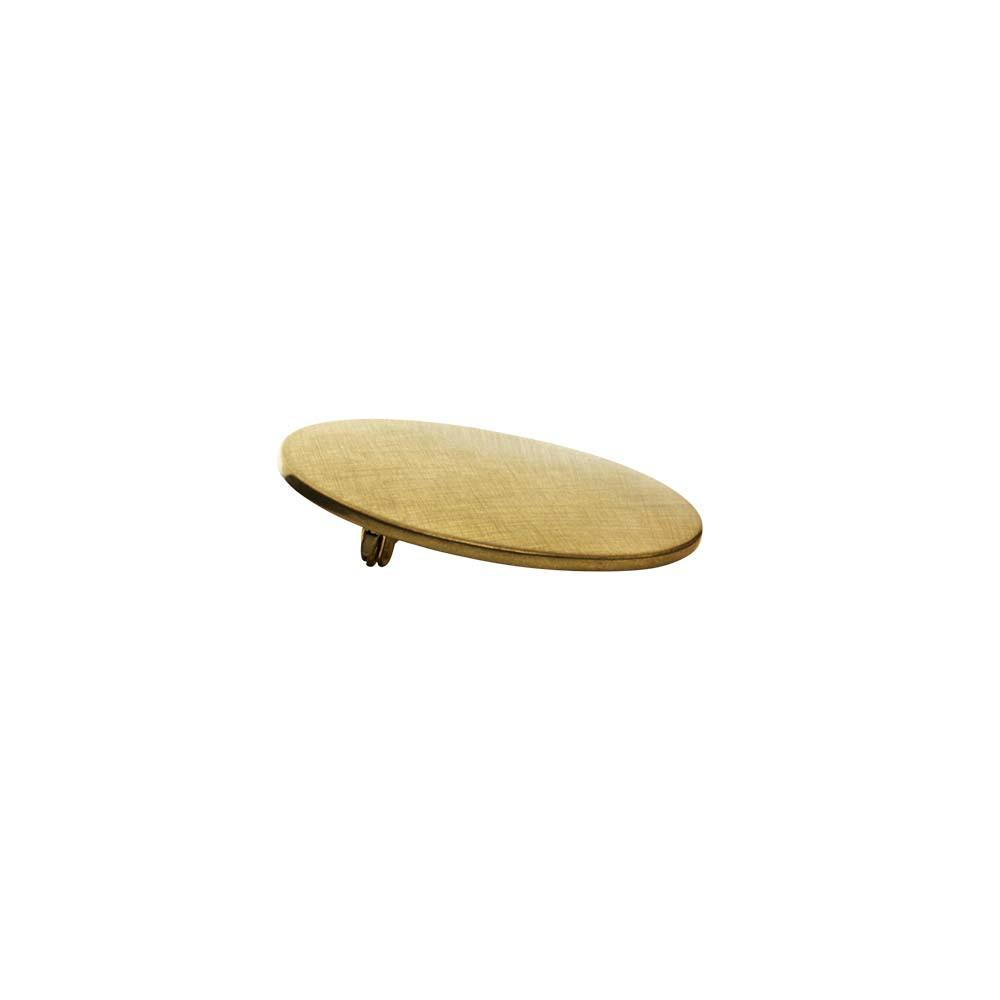 Брошь(5H221)Брошки<br>Дания, Dansk Smykkekunst<br><br>Металл с покрытием золотом<br>Длина броши 4,5 см<br>