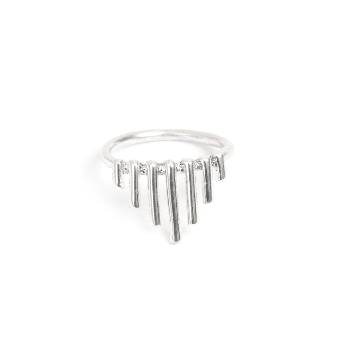 Кольцо(4018-0027)MIinimalist<br>Arts&amp;Crafts, Норвегия<br><br>Авторский дизайн, ручная работа, ограниченный выпуск.<br>