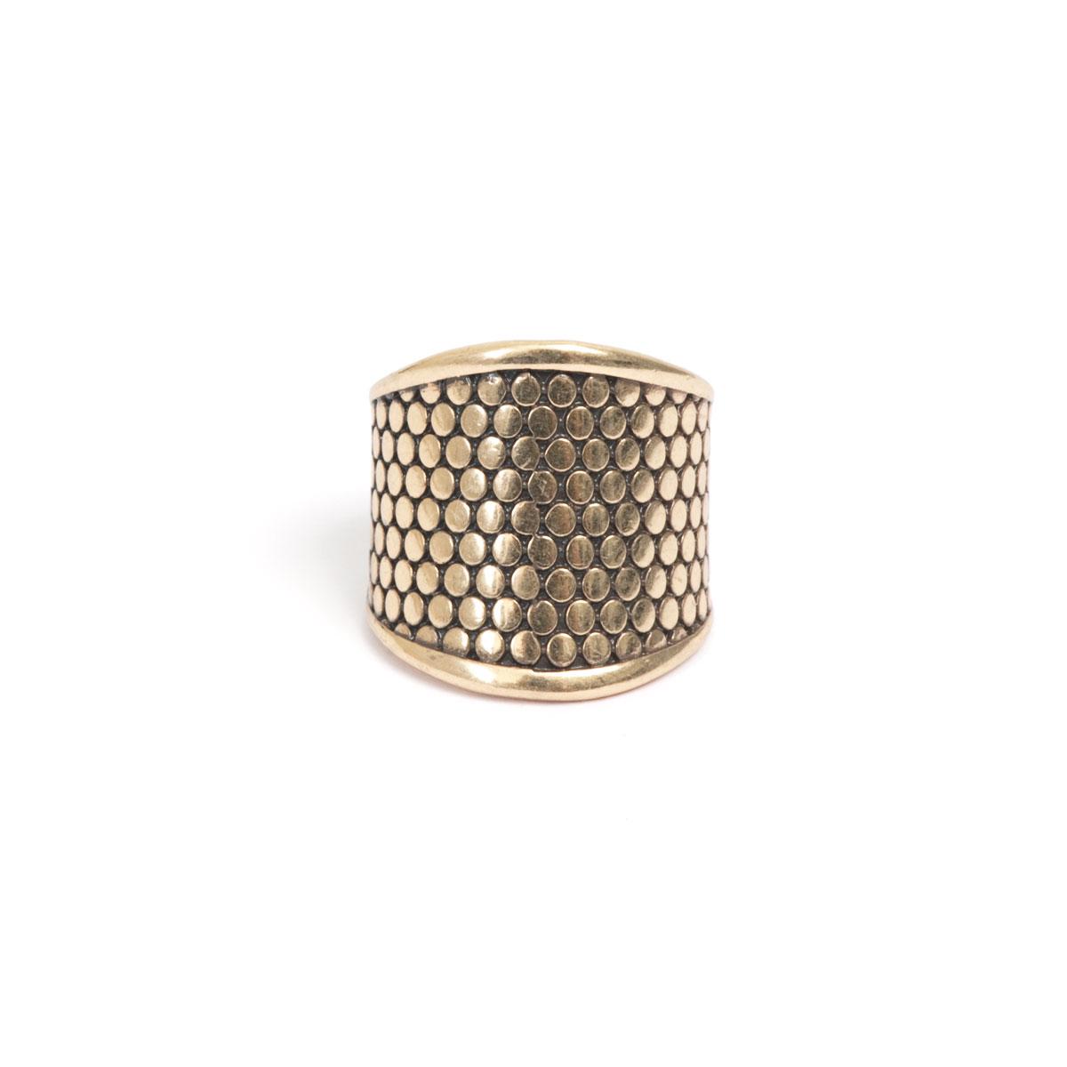 Кольцо(4018-0030)Rustique<br>Кольцо<br>
