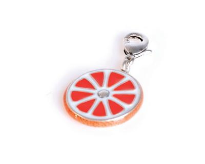 Кулончик(8032-0313)Кулончики для цепочек<br>Размер кулончика без замочка -2 см<br>